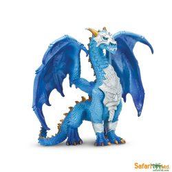 Blue Guardian Dragon - Kék őrsárkány Safari