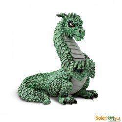 Mogorva Sárkány -Grumpy Dragon Safari