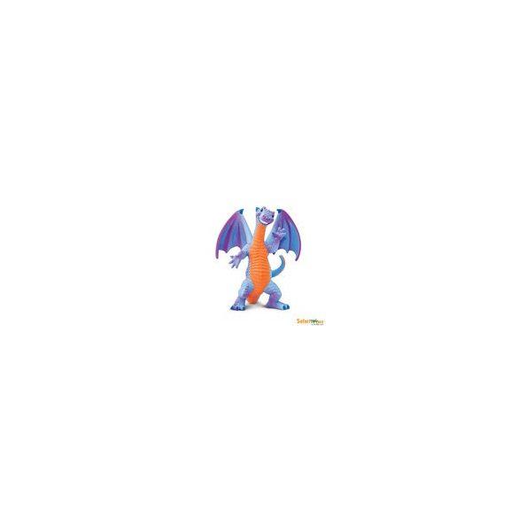 Happy Dragon-Vidám Sárkány Safari