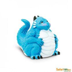 Puff Dragon - Puff ég kék sárkány Safari