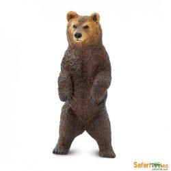 Grizli medve- Grizzly Bear Safari