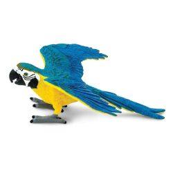 Kék arany Ara Safari