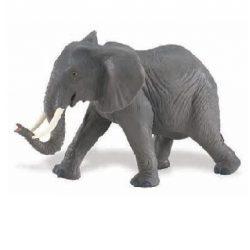 African Elephant-Afrikai elefánt-Safari
