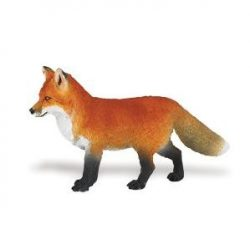 Róka-Fox Safari