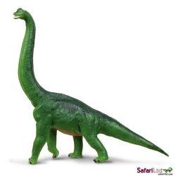 Brachiosaurus Safari