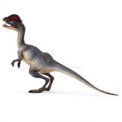 Dilophsaurus Safari