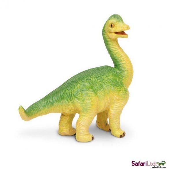 Brachiosaurus Baby Safari