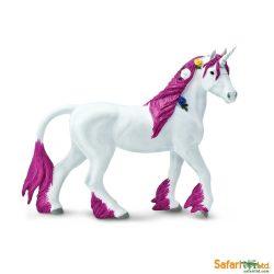 Pink Unicorn-Pink Unikornis-Safari