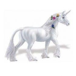 Unicorn-Hófehér Unikornis-Safari