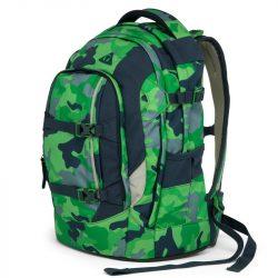 Satch Pack - hátizsák - Green Camou