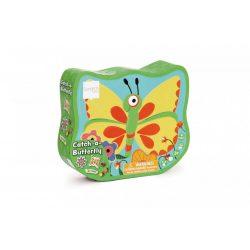 Pillangó kereső játék Scratch Europe