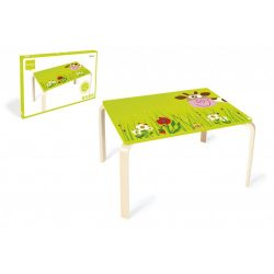 Asztal- Tehénke 70*50*45 cm Scratch Europe