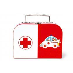 Orvosi táska Scratch
