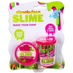 SAMBRO , NICKELODEON Csináld magad Slime, Pink