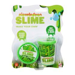 SAMBRO NICKELODEON Csináld magad slime, zöld