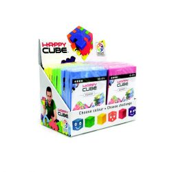 Happy Cube Expert Smart Games