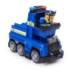 Mancs Őrjárat alap járművek Ultimate Rescue