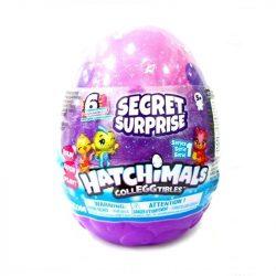 Hatchimals: Colleggtibles titkos meglepetés játékszett