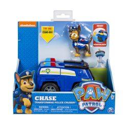 Mancs Őrjárat Alap Járművek Chase