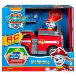 Mancs Őrjárat Távirányítós autó - Marshall