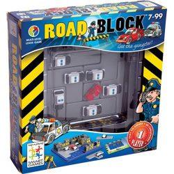 ROAD BLOCK - ÚTZÁR SMART GAMES