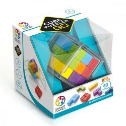 Cube Puzzler Go Smart Games