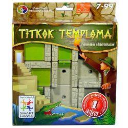 Titkok temploma Smart Games