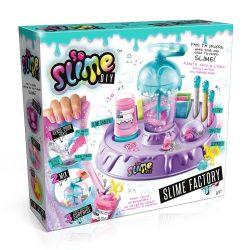 Slime gyár lányos Canal Toys SSC002