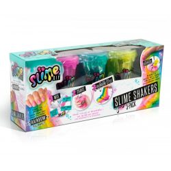 Slime Shakers 3 db-os lányos