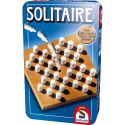 Solitaire- fémdobozban - Schmidt