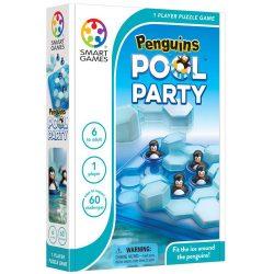 Pingvin fürdő SmartGames