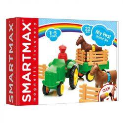 Az első traktorom - Smartmax