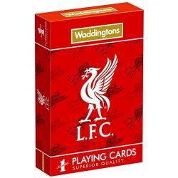Waddingtons Liverpool