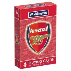 Waddingtons Arsenal