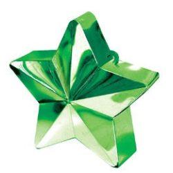 Zöld Csillag Léggömbsúly - 170 gramm