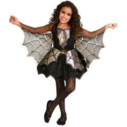 Irizáló Pók Jelmez Halloween-re
