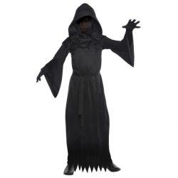 Fantom Jelmez Gyerekeknek Halloween-re