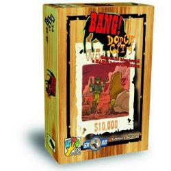 Bang ! Dodge City (Kieg) (Magyar kiadás)