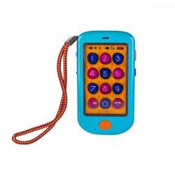 B. Toys Érintőképernyős telefon