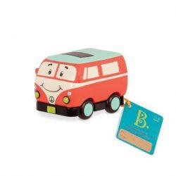 B. Toys mini autók - ígroovie Ptootie kisbusz