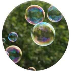 Buborékfújó