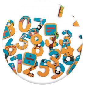 Matematikai és számolási ismereteket fejlesztő játékok