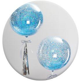 Bubble lufik