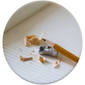 Papír-írószer