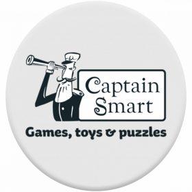 Captain Smart
