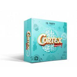 Cortex Challenge IQ party