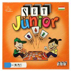 Set! Junior kártya