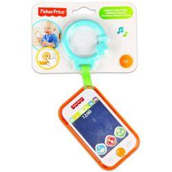 Fisher Price-Zenélő okostelefon