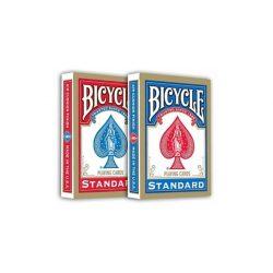 Bycicle 808 Rider Back kártya