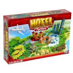 Asmodee:Hotel társasjáték
